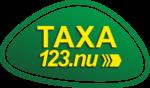 Taxa123.nu Logo
